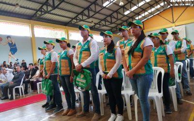 Estrategia Médico del Barrio llega a Chinchipe y Palanda