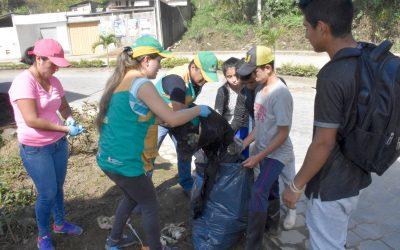 Zamora Chinchipe se suma a la Gran Minga Nacional para la prevención del Dengue